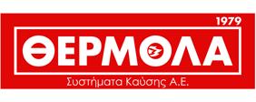 Thermola S.A. Λογότυπο